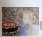 «В день рождения»